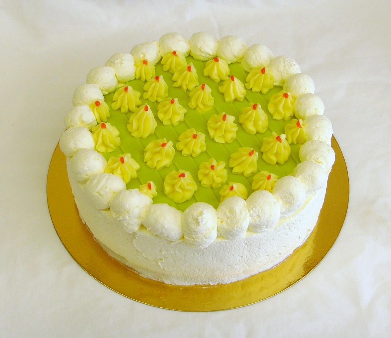 Ekelundstårta